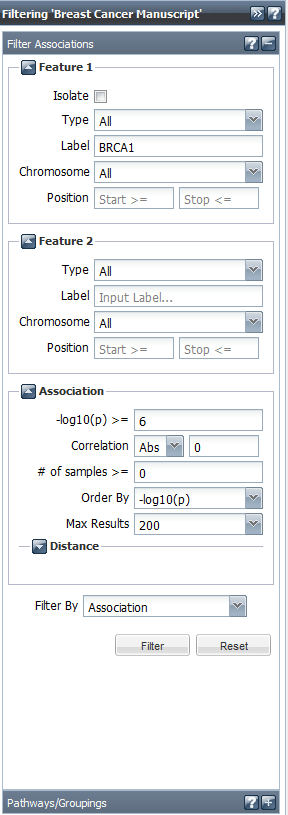 Regulome Explorer All Pairs - Quick Guide Filter.png