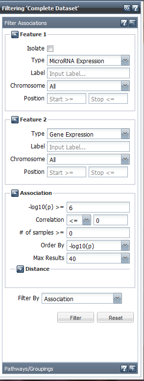 Regulome Explorer All Pairs - brca_mirn_gexp.png